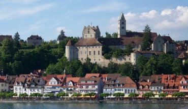 City Tour Meersburg & Mainau